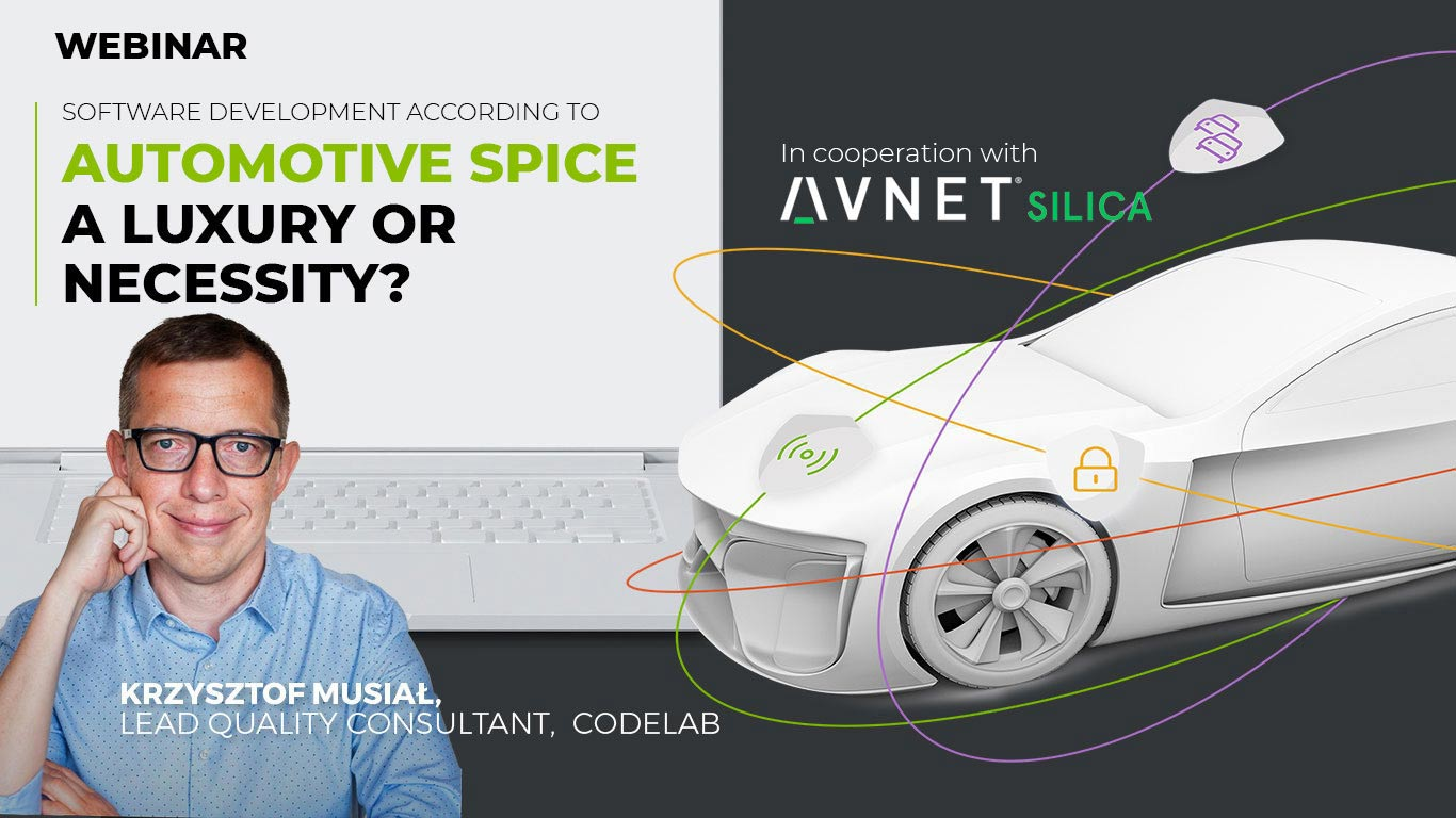 Automotive SPICE — a luxury or necessity?