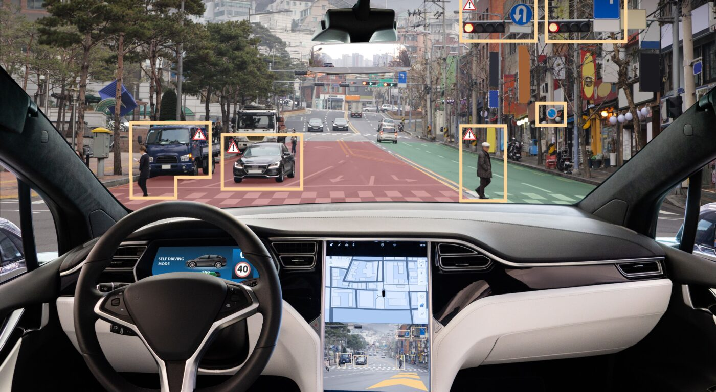 Autonomous driving — do ISO standards support or kill innovation?